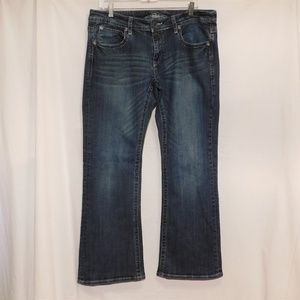Stetson Classic Boot Cut Jeans